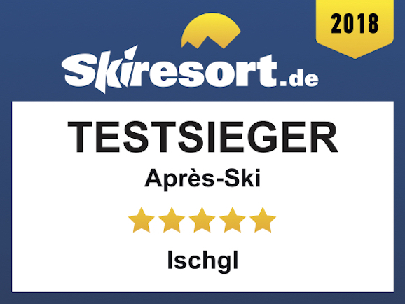Skifahren in Samnaun in der Skiarena Samnaun/Ischgl - Hangl Samnaun