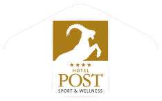 Sport- & Wellnesshotel Post Samnaun