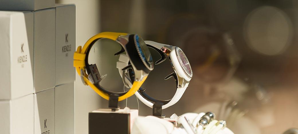 Uhren kaufen in samnaun webcam